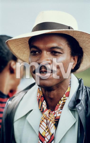 "Billy Dee Williams in ""The Bingo Long Traveling All-Stars & Motor Kings""1976 Universal** B.D.M. - Image 5936_0021"