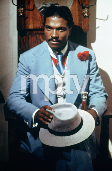 "Billy Dee Williams in ""The Bingo Long Traveling All-Stars & Motor Kings""1976 Universal** B.D.M. - Image 5936_0022"