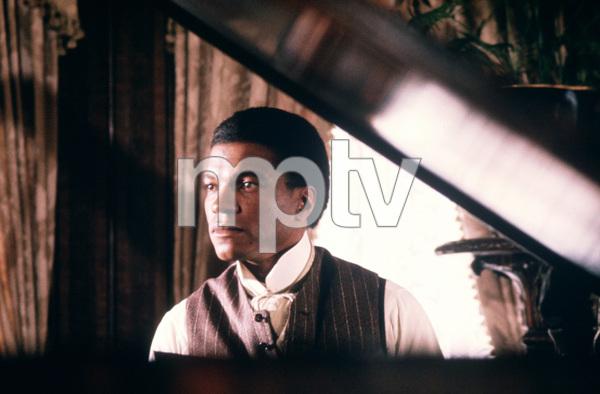 """Billy Dee Williams in """"Scott Joplin""""1977 ** B.D.M. - Image 5936_0029"""