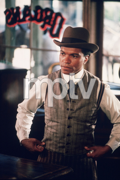 "Billy Dee Williams in ""Scott Joplin""1977 ** B.D.M. - Image 5936_0030"