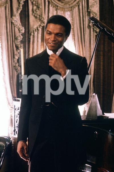 """Billy Dee Williams in """"Scott Joplin""""1977 ** B.D.M. - Image 5936_0031"""