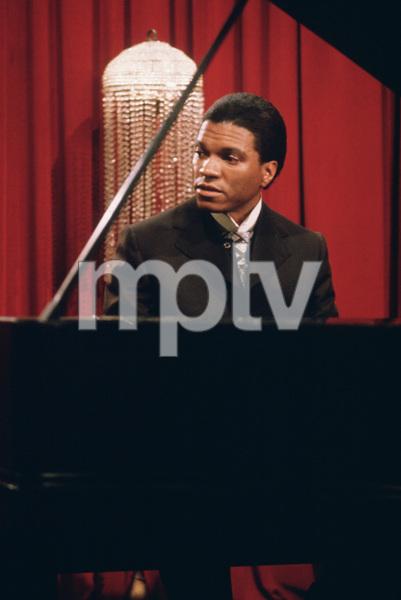 """Billy Dee Williams in """"Scott Joplin""""1977 ** B.D.M. - Image 5936_0032"""