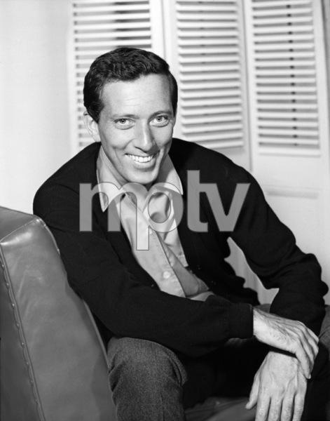 Andy Williamscirca 1965Photo by Gabi Rona - Image 5940_0025