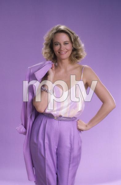 Cybill Shepherd 1985 © 1985 Mario Casilli - Image 5946_0020