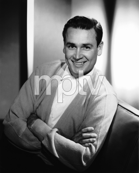 Bob Barker1959Photo by Gabi Rona / MPTV - Image 5949_10