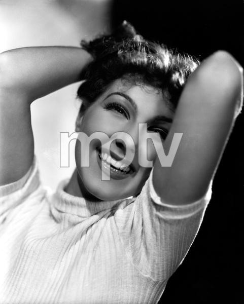 Jean Arthur1935 © 1978 Ted Allan - Image 5962_0108