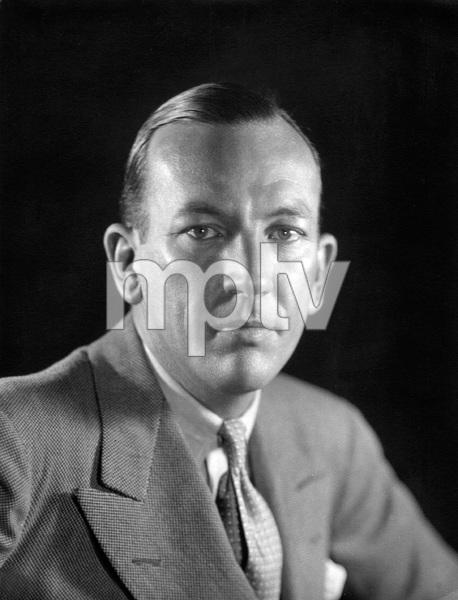 Noel Coward, photo by Alfredo Valente, 1935 - Image 5973_0017