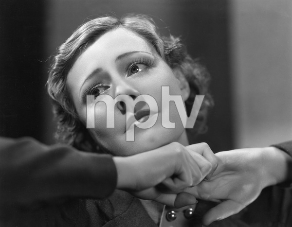 Irene Dunnecirca 1935Photo by Bachrach**I.V. - Image 5974_0546