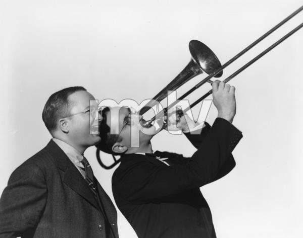 Tommy Dorseycirca 1935 © 1978 Maurice Seymour - Image 5976_0008