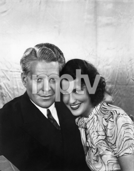 Nelson Eddy and Jeanette MacDonaldcirca 1936© 1978 James Doolittle / ** K.K. - Image 5979_0009