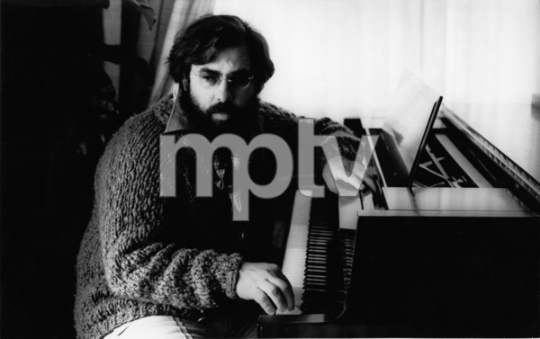 """""""The Godfather: Part II""""Director Francis Ford Coppola1974 Paramount PicturesPhoto by Bruce McBroom - Image 5993_0066"""