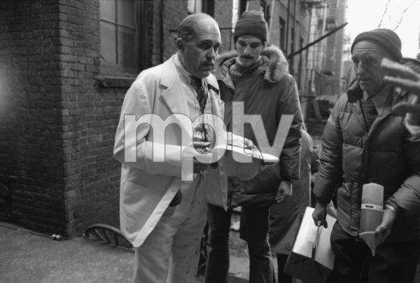 """The Godfather: Part II""Gastone Moschin1974 Columbia** I.V. - Image 5993_0075"