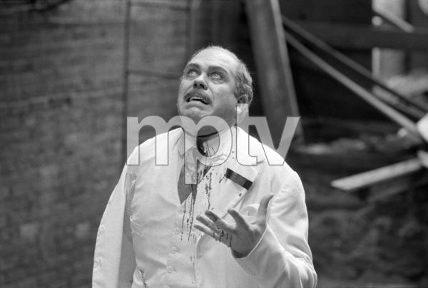 """The Godfather: Part II""Gastone Moschin1974 Columbia** I.V. - Image 5993_0076"