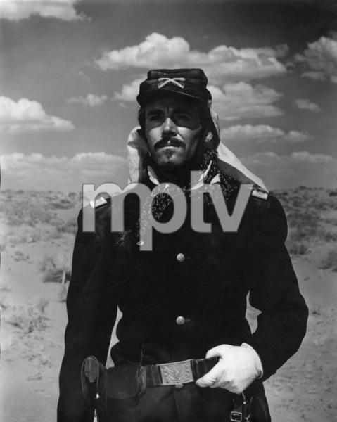"""Fort Apache""Henry Fonda1948 RKO Radio PicturesPhoto by Al St. Hilaire - Image 6005_0002"