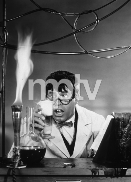 """""""Nutty Professor, The""""Jerry Lewis1963 Paramount - Image 6010_3"""