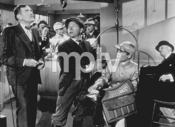 """National Velvet""Elizabeth Taylor, Mickey Rooney1945 MGMMPTV - Image 6019_0001"