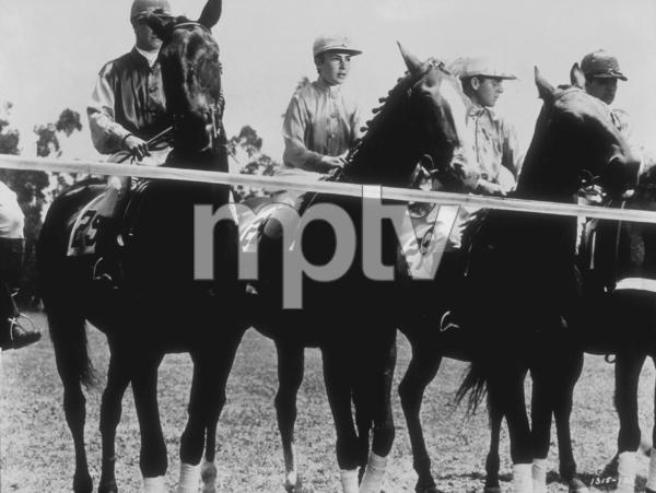 """""""National Velvet""""Elizabeth Taylor1945 MGMMPTV - Image 6019_0010"""