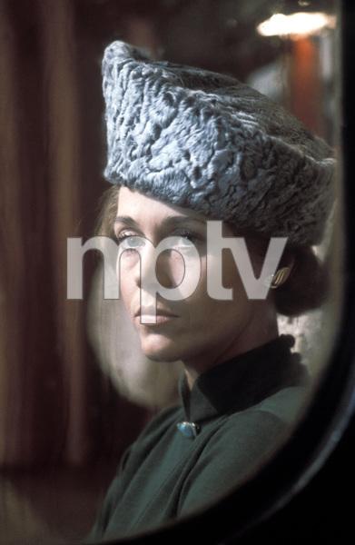 """Julia""Jane Fonda1977 20th Century Fox** I.V. - Image 6030_0002"