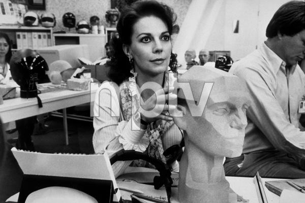 """Brainstorm,"" Natalie Wood.1983/MGM. - Image 6031_0002"