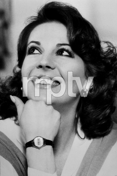 """Brainstorm,"" Natalie Wood.1983/MGM. - Image 6031_0003"