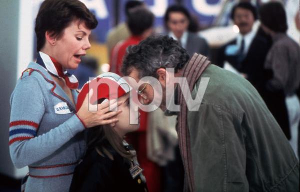 """The Goodbye Girl""Marsha Mason, Quinn Cummings, Richard Dreyfuss1977 MGM** I.V. - Image 6034_0020"