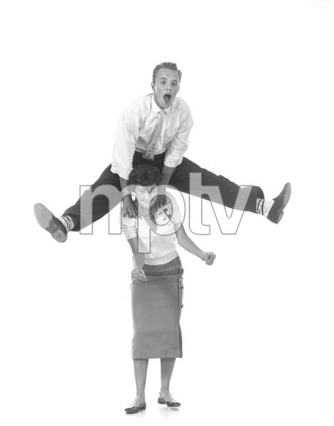 Dancing1956 © 1978 Sid Avery - Image 6048_0003
