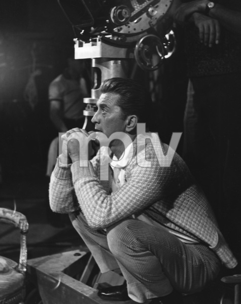 """""""Two Weeks in Another Town""""Kirk Douglas1962 MGM**I.V. - Image 6055_0003"""