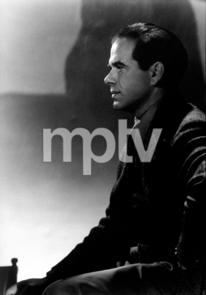 Frank Capra1938Photo by George Hurrell - Image 6056_0014