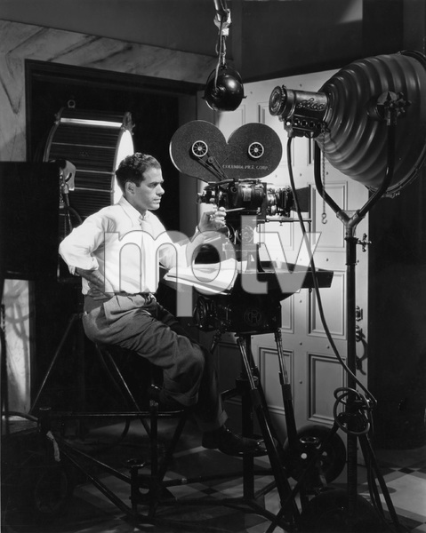 Frank Capra, Columbia, 1930