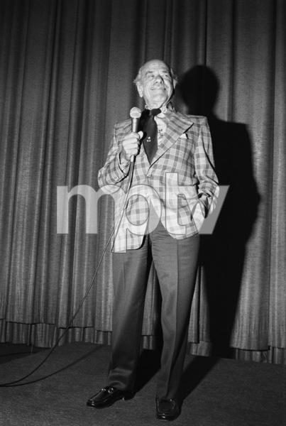Frank Capra1978 © 1978 Ulvis Alberts - Image 6056_0020