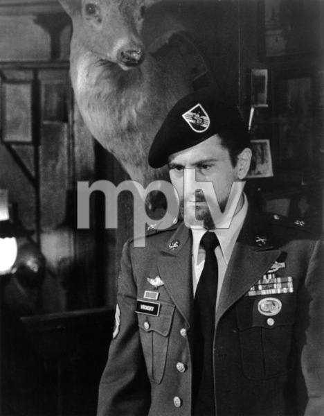 """The Deer Hunter"" Robert De Niro © 1978 Universal - Image 6060_0005"