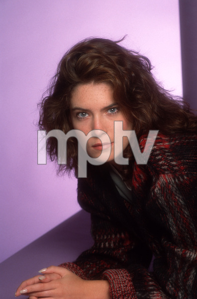 """Twin Peaks""Lara Flynn Boyle1990 © 1990 Mario Casilli - Image 6065_0013"