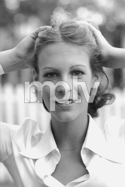 Jamie Lee Curtiscirca 1978**I.V. - Image 6082_0114