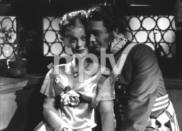 """""""The House of Rothschild"""" Loretta Young, Robert Young 1934 20th Century - Image 6084_0001"""