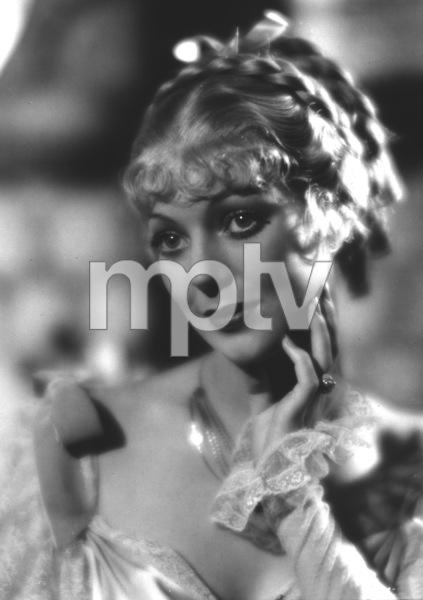 """House of Rothschild, The""Loretta Young © 1934 20th CenturyMPTV - Image 6084_0004"