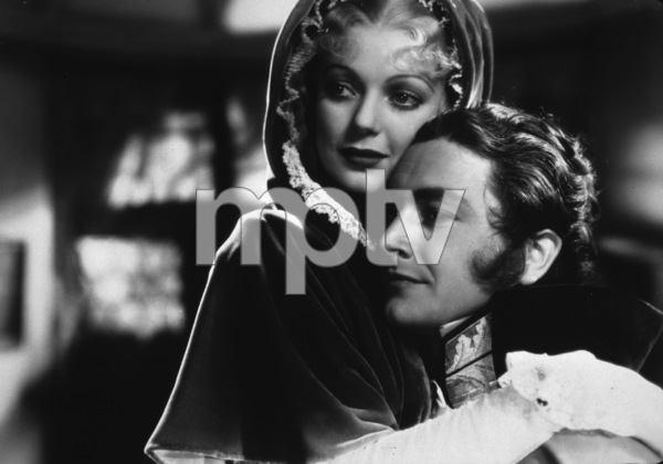 """""""The House of Rothschild"""" Loretta Young, Robert Young 1934 20th Century - Image 6084_0005"""