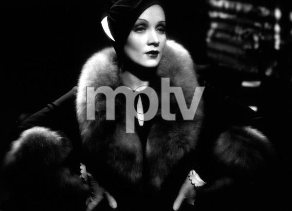 """Blonde Venus,"" Marlene Dietrich.1932/ParamountPhoto by Don English - Image 6133_0005"
