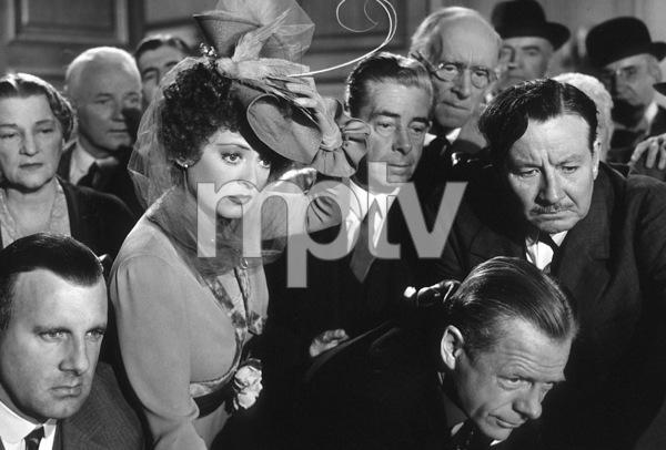 """""""Mr. Skeffington""""Betted Davis1944 / Warner - Image 6155_0002"""