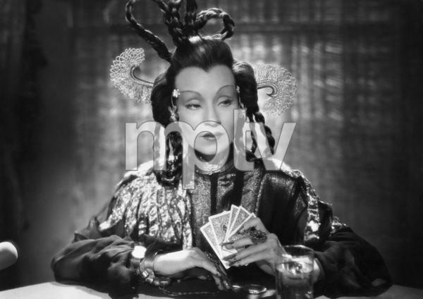 """""""The Shanghai Gesture""""Ona Munson1941 United Artists** I.V. - Image 6175_0004"""