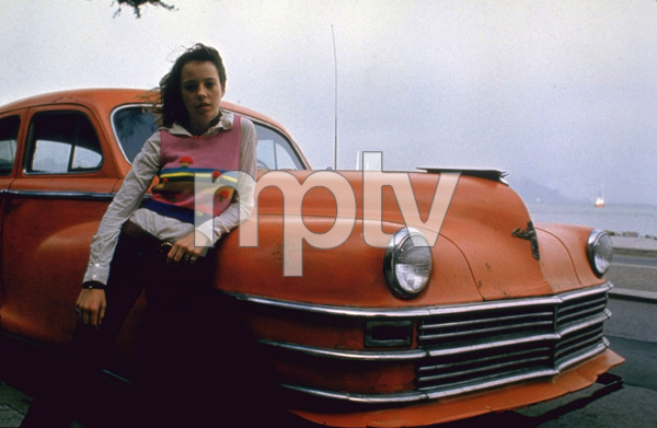 """American Graffiti""Mackenzie Phillips1973 Universal Pictures** I.V. - Image 6199_0194"