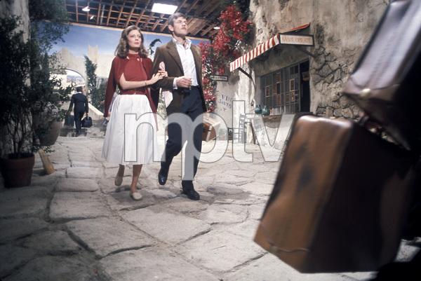 """The Other Side of Midnight""Susan Sarandon, John Beck1977 20th Century Fox © 1978 Marv Newton - Image 6215_0016"