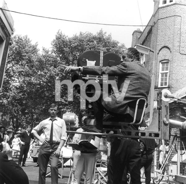 """Blowup""Michelangelo Antonioni1966 MGM** I.V. - Image 6225_0005"