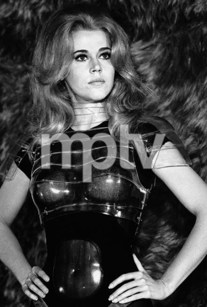 """""""Barbarella""""Jane Fonda1967 Dino De Larentiis**I.V. - Image 6232_0121"""