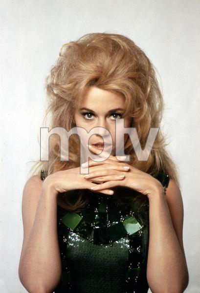 Jane Fonda, BARBARELLA, Paramount, 1968, I.V. - Image 6232_0131