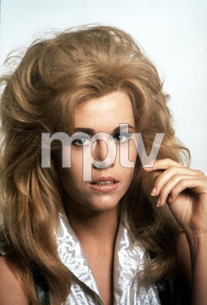 Jane Fonda, BARBARELLA, Paramount, 1968, I.V. - Image 6232_0132