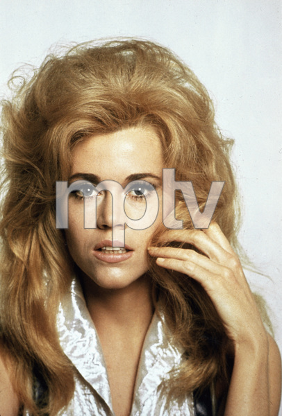 Jane Fonda, BARBARELLA, Paramount, 1968, I.V. - Image 6232_0133