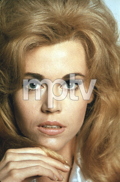 Jane Fonda, BARBARELLA, Paramount, 1968, I.V. - Image 6232_0136