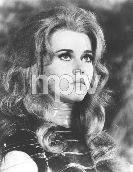 Jane Fonda, BARBARELLA, Paramount, 1968, I.V. - Image 6232_0145