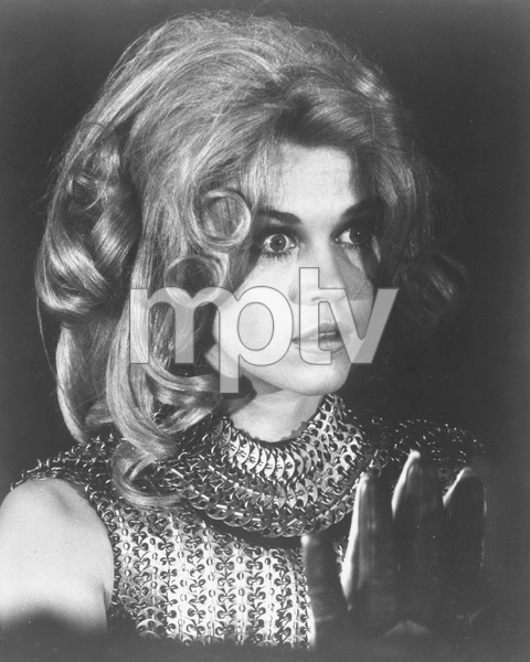 Jane Fonda, BARBARELLA, Paramount, 1968, I.V. - Image 6232_0147