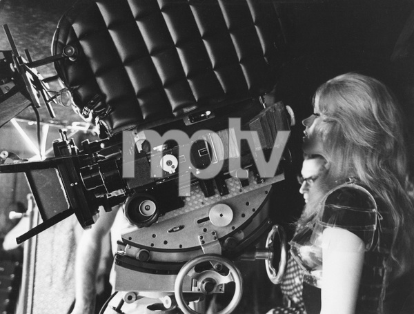 Jane Fonda, BARBARELLA, Paramount, 1968, I.V. - Image 6232_0150